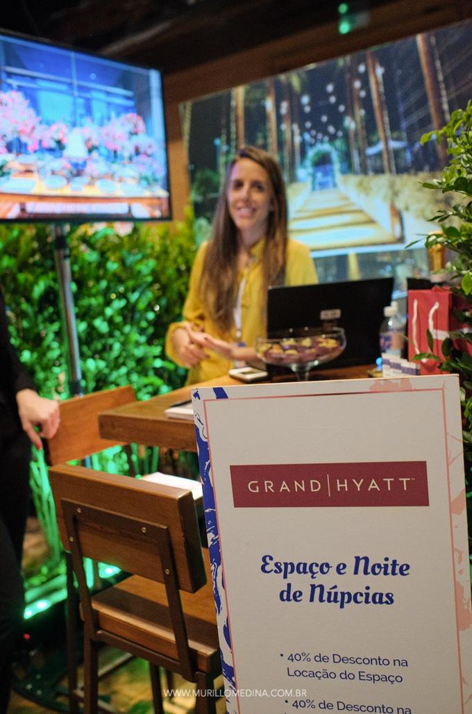 Cheers 11 - Grand Hyatt