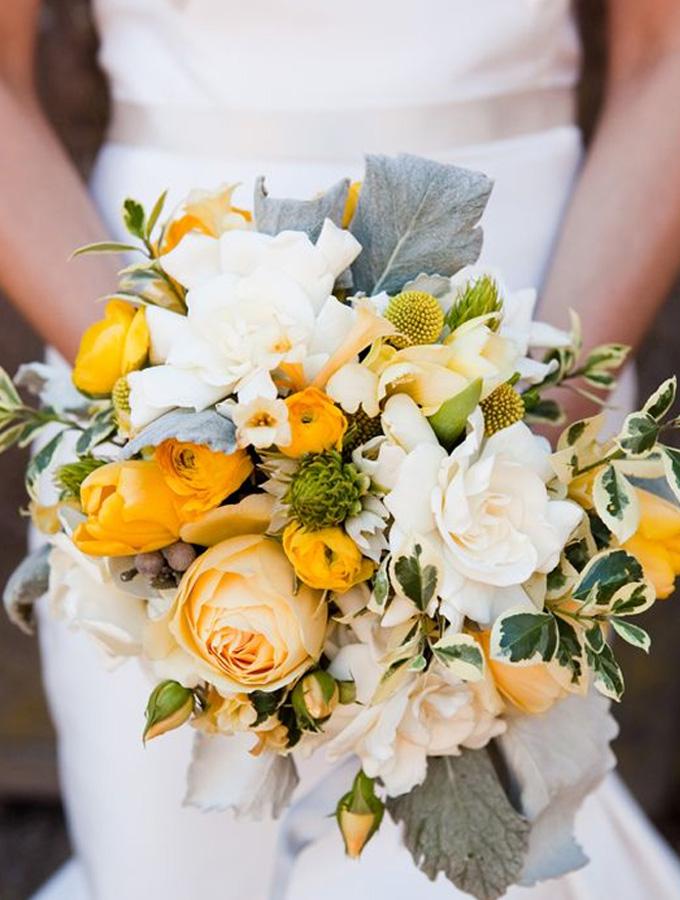 Tendências de casamento para 2021: paletas de cores inovadoras - Cheers
