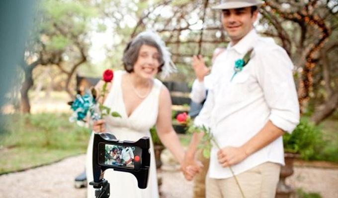 Tendências de casamento para 2021: Live da cerimônia - Cheers