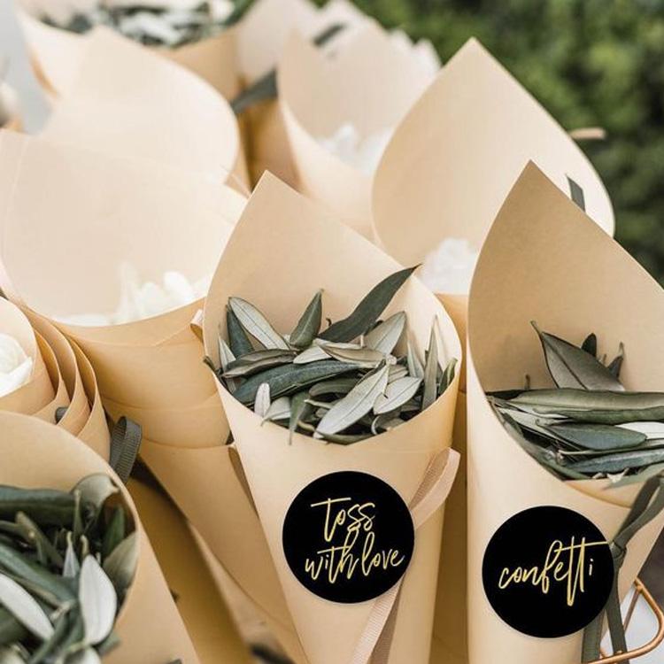 Casamento sustentável: decoração sustentável pinterest - Cheers