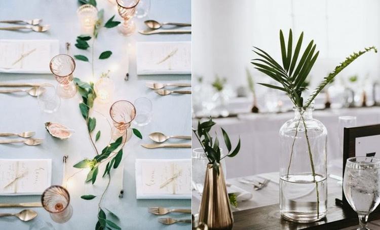 decoração de mesa cheers