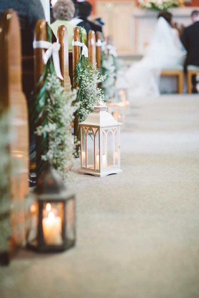 Decoração para casar no inverno Cheers
