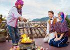 Tradições de casamentos pelo mundo