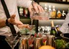 Degustação com harmonização de drinks do momento